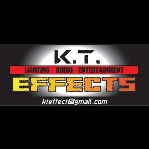 -KT EFFECTS- lighting, audio, entertainment  - DJ - Concord, NH