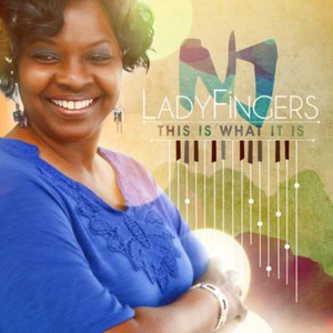 NJ Ladyfingers  Smooth Jazz Band
