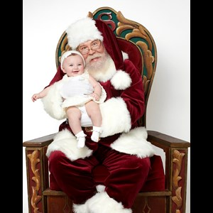 Montgomery Santa Claus | Kris Kringle