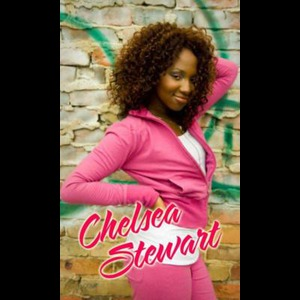 Chelsea Stewart - Jazz Singer - Mississauga, ON