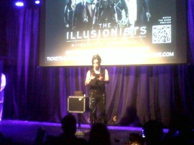 America's #1 Magician and Illusionist | Las Vegas, NV | Illusionist | Photo #2