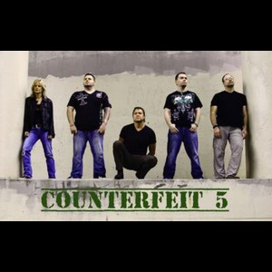 Counterfeit 5 - Cover Band - Akron, OH