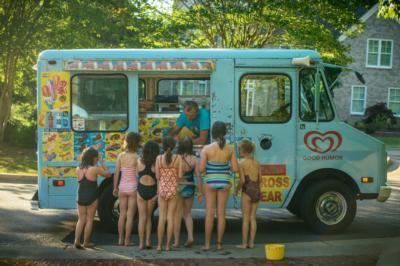 Food Trucks In Morrow Ga