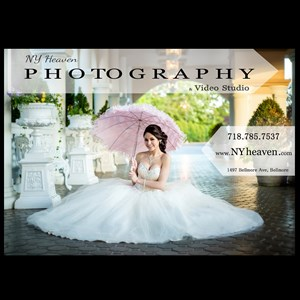 Sayville Wedding Videographer | NY Heaven Photography and Video Studio