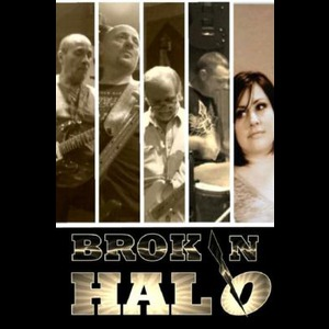 Rhode Island Cover Band | Broken Halo