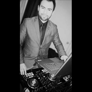 Hereford Latin DJ | DJ CASANOVA PRODUCTIONS