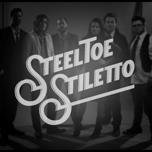 Bowersville 80s Band | Steel Toe Stiletto