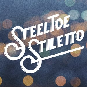 Laurens 80s Band | Steel Toe Stiletto