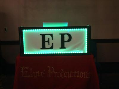 Elyte Production | Houston, TX | Party DJ | Photo #1