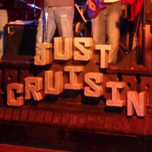 Just Cruisin' - Cover Band - Wautoma, WI