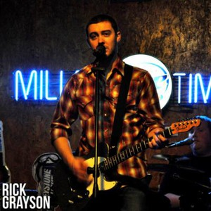 Waco, TX Country Band | Rick Grayson