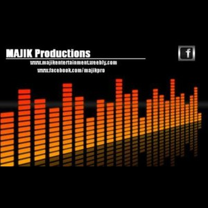 MAJIK Productions - Event DJ - Plymouth, MA