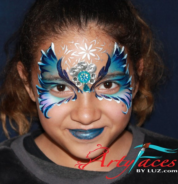 Artyfaces by Luz - Face Painting-balloon Twisting - Face Painter - Tampa, FL
