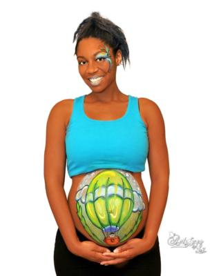 Artyfaces by Luz - Face Painting-balloon Twisting | Tampa, FL | Face Painting | Photo #4