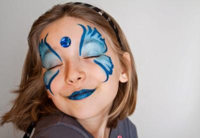Artyfaces by Luz - Face Painting-balloon Twisting | Tampa, FL | Face Painting | Photo #5