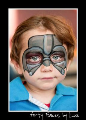 Artyfaces by Luz - Face Painting-balloon Twisting | Tampa, FL | Face Painting | Photo #6