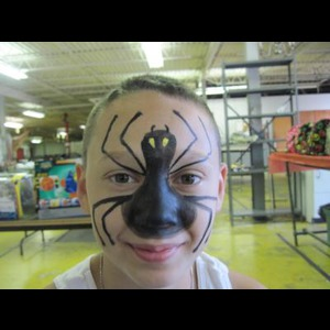 FacePaintingbyLindaLou - Face Painter - Southern Pines, NC