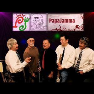 Papa Jamma  - Dance Band - Portland, OR