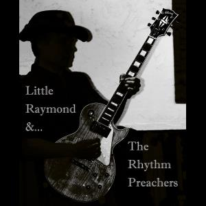 Columbia Rock Band | Little Raymond