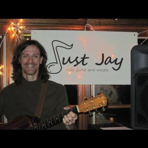 Just Jay - Acoustic Guitarist - Horsham, PA