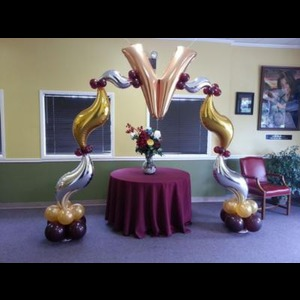 Tru-B-Loons Event Decor and Design - Balloon Twister - Germantown, MD