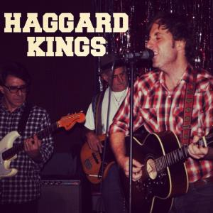 Haggard Kings - Country Band - New York City, NY