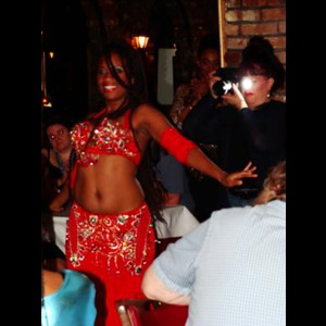 Alexis_Bellydancer - Belly Dancer - New York City, NY