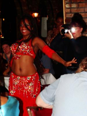 Alexis_Bellydancer | New York, NY | Belly Dancer | Photo #1