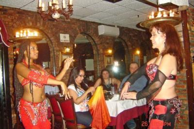 Alexis_Bellydancer | New York, NY | Belly Dancer | Photo #4
