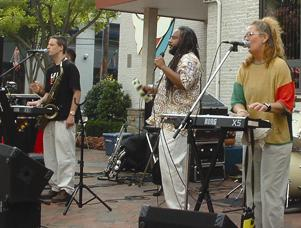 Unity Reggae Band | Pikesville, MD | Reggae Band | Photo #11