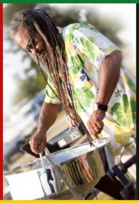 Unity Reggae Band | Pikesville, MD | Reggae Band | Photo #7