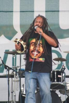 Unity Reggae Band | Pikesville, MD | Reggae Band | Photo #1
