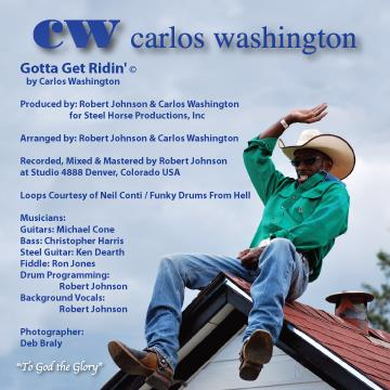 carlos washington | Castle Rock, CO | Country Band | Photo #25