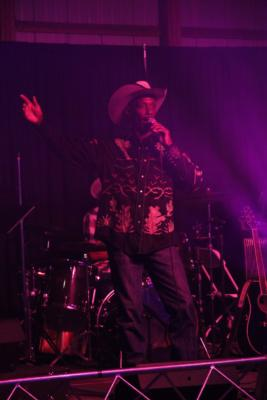 carlos washington | Castle Rock, CO | Country Band | Photo #7