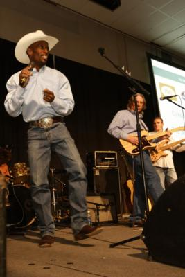 carlos washington | Castle Rock, CO | Country Band | Photo #5