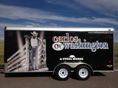 carlos washington | Castle Rock, CO | Country Band | Photo #15