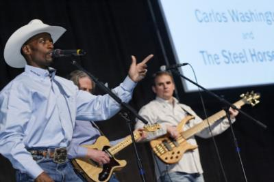 carlos washington | Castle Rock, CO | Country Band | Photo #16