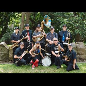 Newburyport Big Band | Dirty Water Brass Band