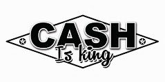 Cash is King ~A Re-Creation Of Johnny Cash ~