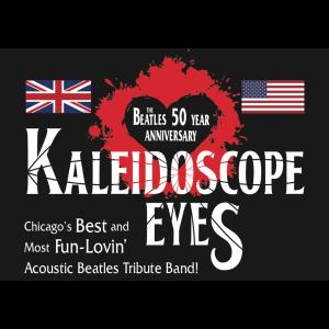 Kaleidoscope Eyes - Acoustic Beatles Tribute - Beatles Tribute Band - Chicago, IL
