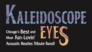 Kaleidoscope Eyes - Acoustic Beatles Tribute | Chicago, IL | Beatles Tribute Band | Photo #3