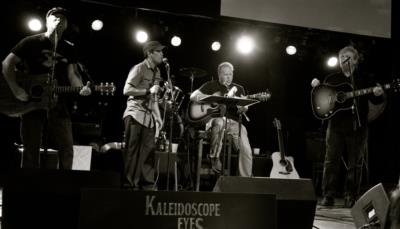 Kaleidoscope Eyes - Acoustic Beatles Tribute | Chicago, IL | Beatles Tribute Band | Photo #10