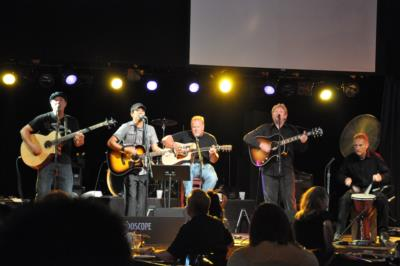 Kaleidoscope Eyes - Acoustic Beatles Tribute | Chicago, IL | Beatles Tribute Band | Photo #4