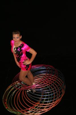 AVT Cirque | Orlando, FL | Circus Act | Photo #8