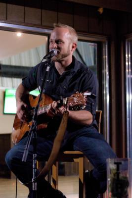 John Prather Variety Singer Austin Tx Gigmasters