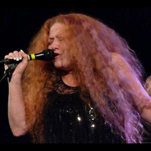 Gaye Lee Russell - R&B Singer - Eugene, OR