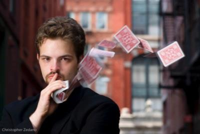 Kent Axell | New York City, NY | Magician | Photo #4