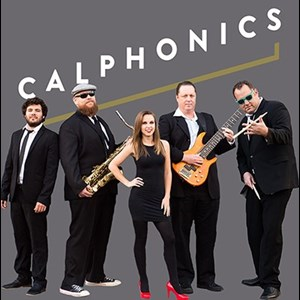 El Centro Dance Band | The CalPhonics