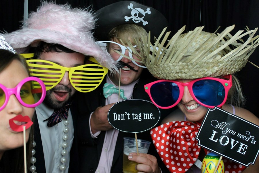Southern Smiles Photo Booth, LLC - Photo Booth - Statesboro, GA