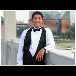 Franklin Bartender | Black Tie Affair